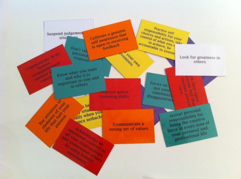 emotional capital cards